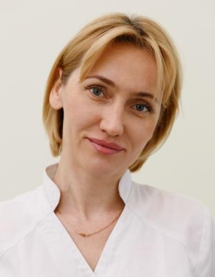 Врач Огородникова Евгения Юрьевна